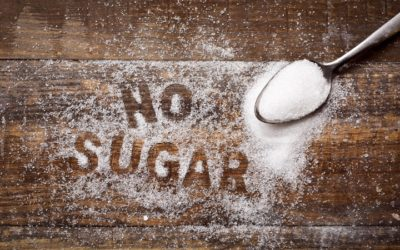 How a Low Carb Diet Helps Stop Sugar Cravings