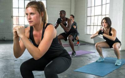 Shorter Workouts for Higher Metabolism