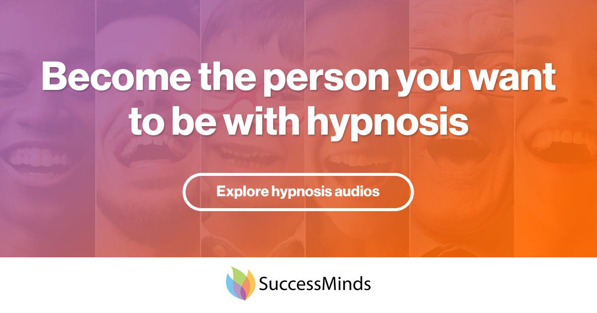 Migraine Relief Hypnosis | SuccessMinds®